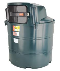 Depots Utility Range - Atlas 1300 VFDA