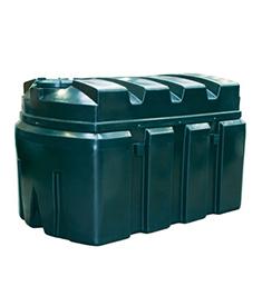 Titan Ecosafe Kingspan UK-2500 Litre